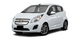 Chevrolet Spark Kappa Car Rental
