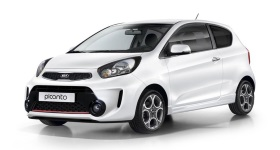 Group A1 Kia Picanto